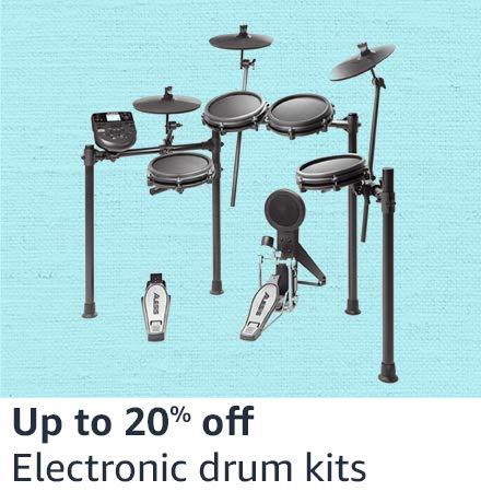 Electric Drum Kits