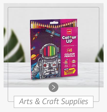 Arts & Craft Supplies