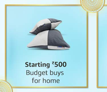 budget buy for home