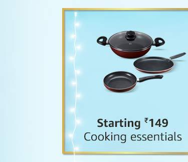 Cooking essentianls