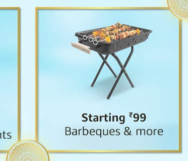 barbeques  & more