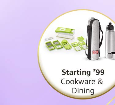 Cookware & dining