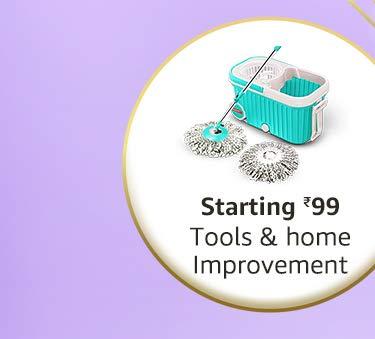 Tool & home improvement