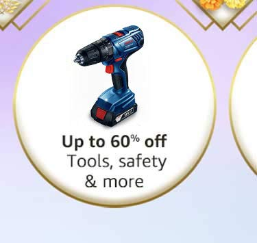 Tools & safety