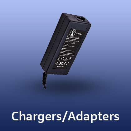 Chargers/Adapters