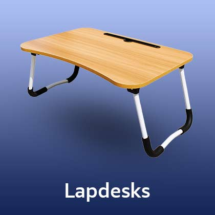Lapdesks