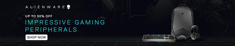 Alienware Launch