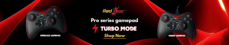 Redgear pro series
