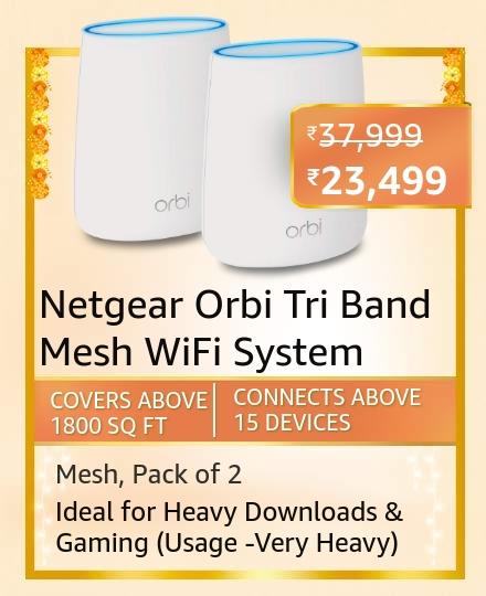 Netgear orbi Mesh Router