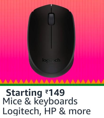 Mice & keybaords