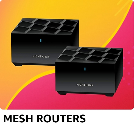 mesh routers