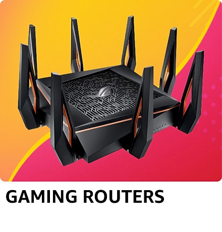Gaming routers