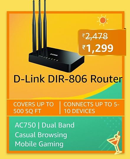 Dlink Dir-806
