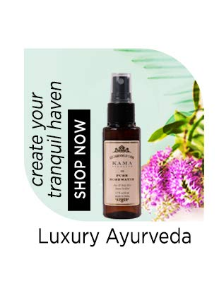 Luxury ayurveda