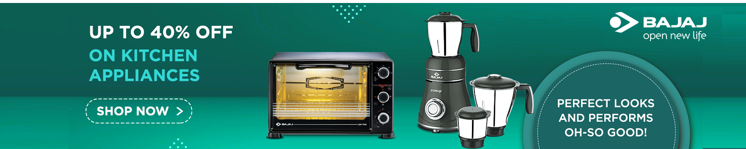 Small Kitchen Appliances Buy Small Kitchen Appliances Online At Low Prices In India Amazon In