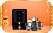 amazon.in - Get Up To 70% OFF on Kitchen and Home Appliances