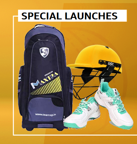 Special launches