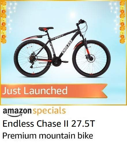 Endless Chase II 27.5T
