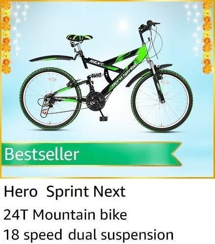 Hero  Sprint Next