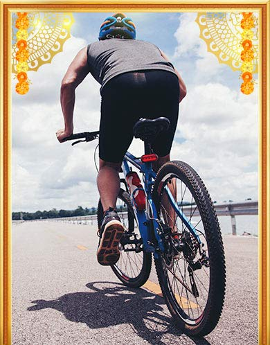 Cycling | the new fitness trend