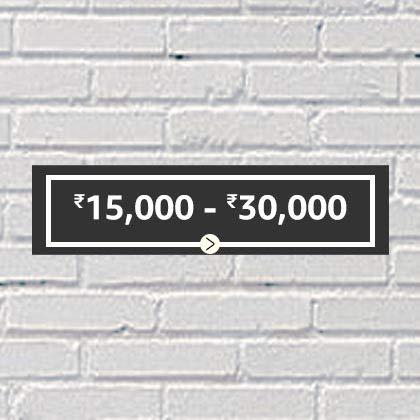 15000 - 30000