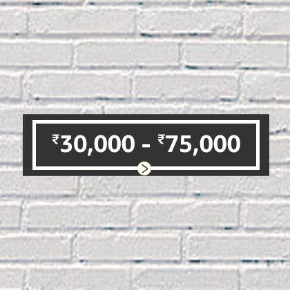 30000 - 75000