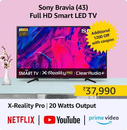 Sony 43W6603