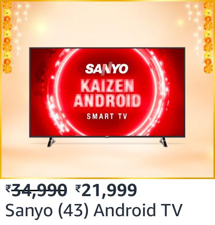 Sanyo 43