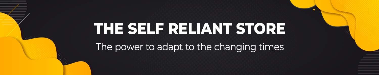 Self Reliant Store Header