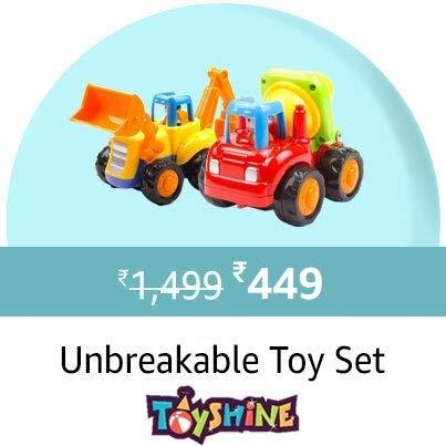 Automobile Car Toy Set