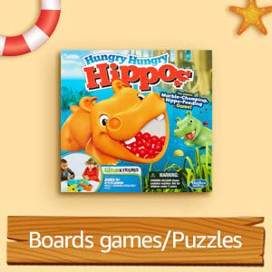 Board games/Puzzles