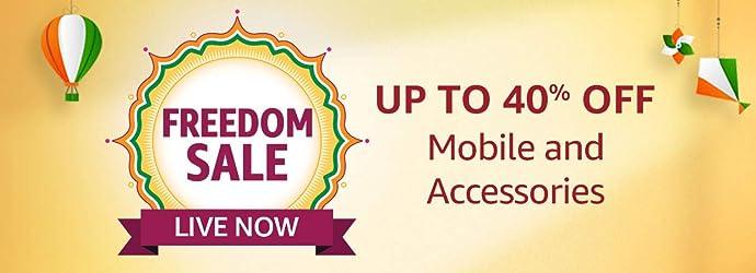 Amazon Freedom Sale 2020