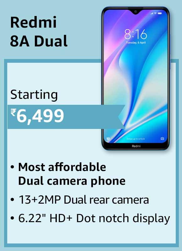 8A Dual