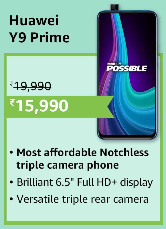 Y9 Prime
