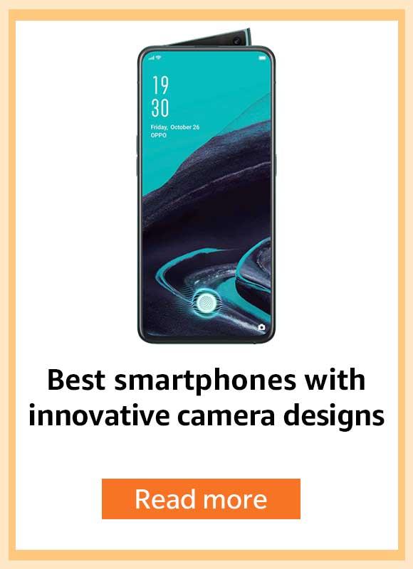 innovative camera