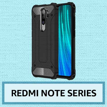 Redmi Note Series