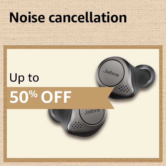 Noise Cancellation