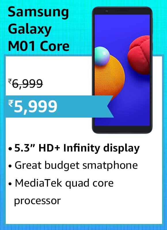 M01 core