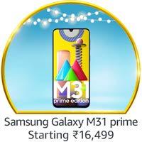M31 Prime