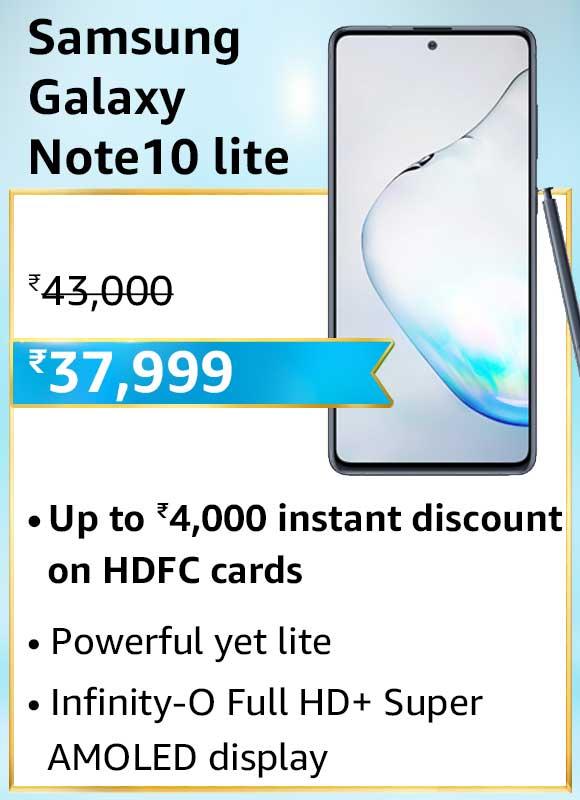 Note10Lite
