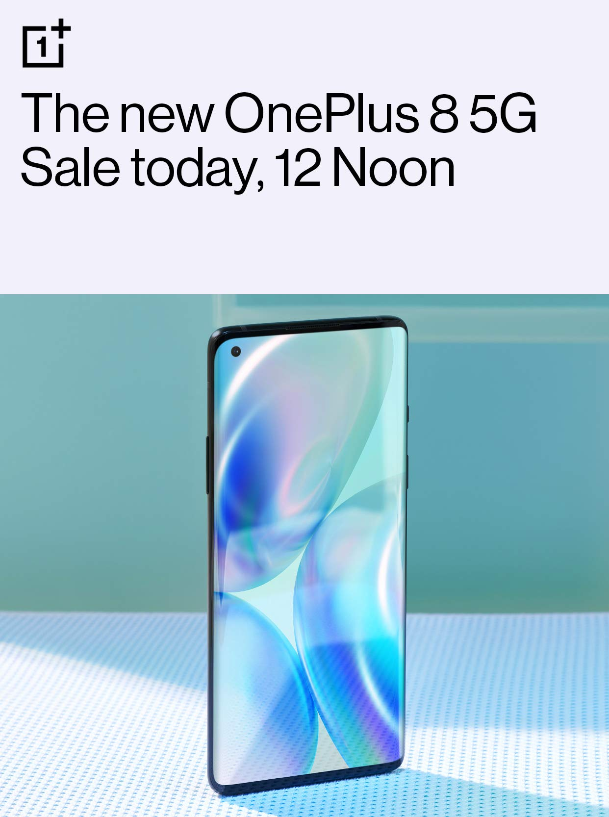 New OnePlus 8- 5G