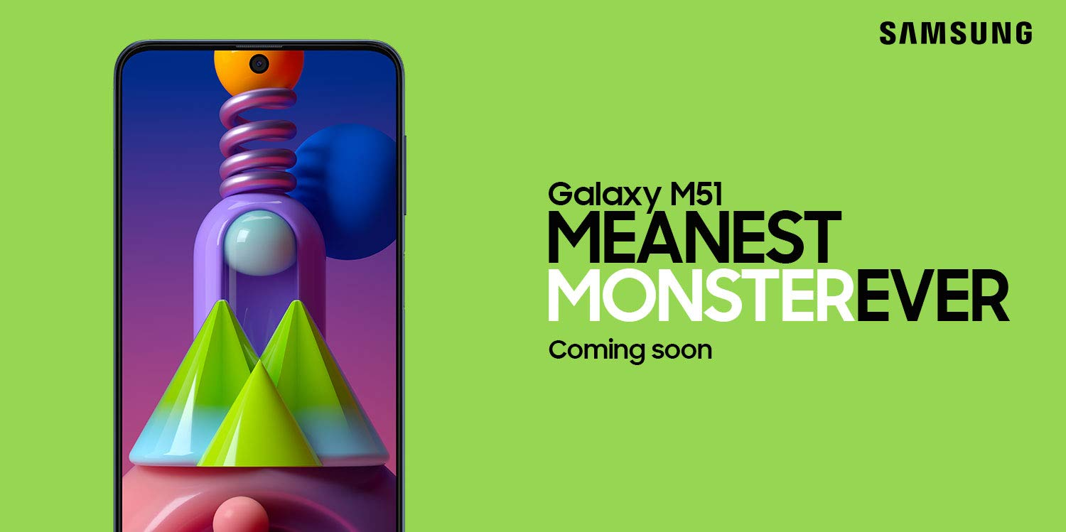 Samsung Galaxy M51 Launched In Germany Price Review Specifications And More Insight Glimpse