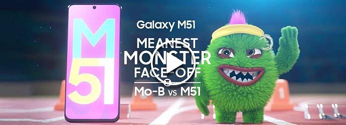 Amazon In Samsung Galaxy M51