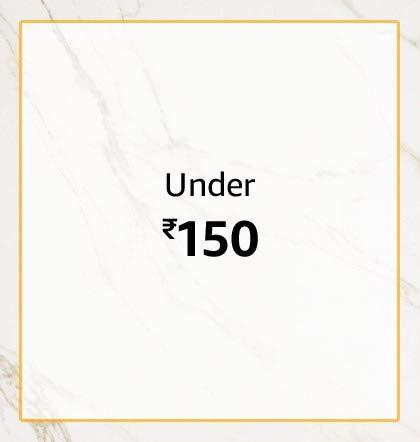 under 150