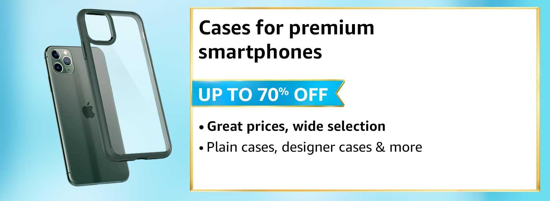 premium cases