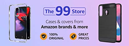 Amazon brands & more