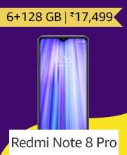 Redmi Note 8Pro