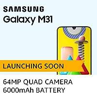 SamsungM31