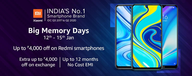 deals4india big memory days