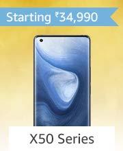 X50Series